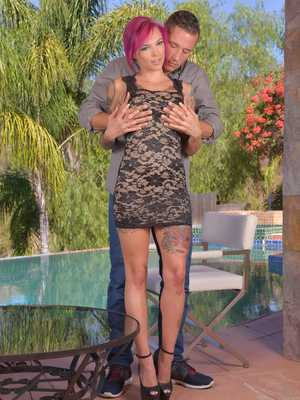 Angel wicky gangster sex - 3 part 7